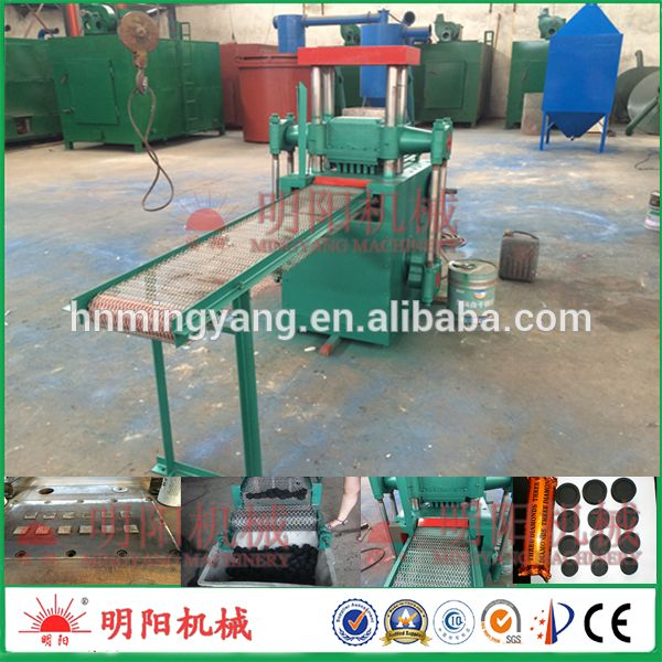 CE approved Factory price shisha charcoal tablet press machine for sale