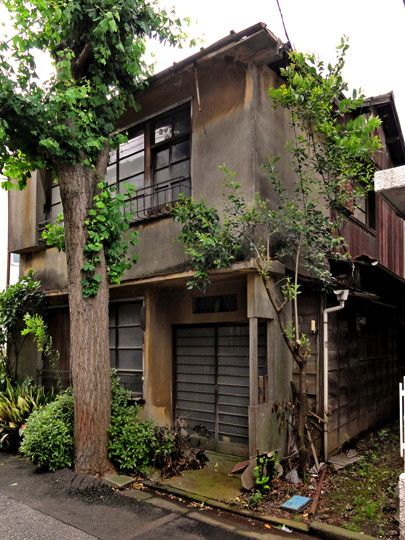 「・同潤会アパート」のブログ記事一覧-廃墟徒然草 -Sweet Melancholly-