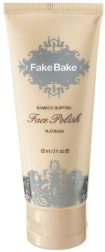 #Fake Bake Bamboo Buffing Face Polish 60ml