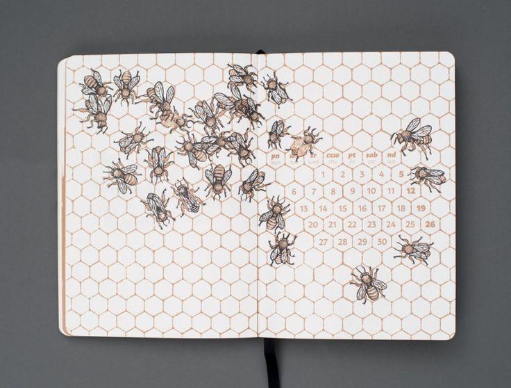 Calendar Notebook Design : Best calendars notebooks books images on pinterest