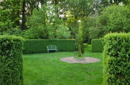 Doddington Place Gardens NGS Day 22nd July