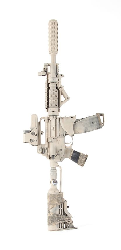Custom Tiberius Arms T15 – Owned by Paintballshop Hannover