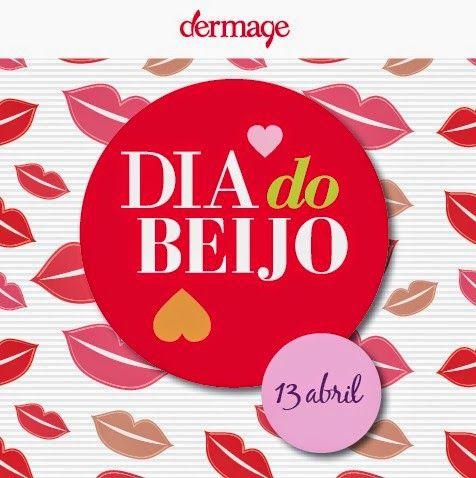 Mulher Mix - moda, beleza, bem-estar: Dia do Beijo é na Dermage.