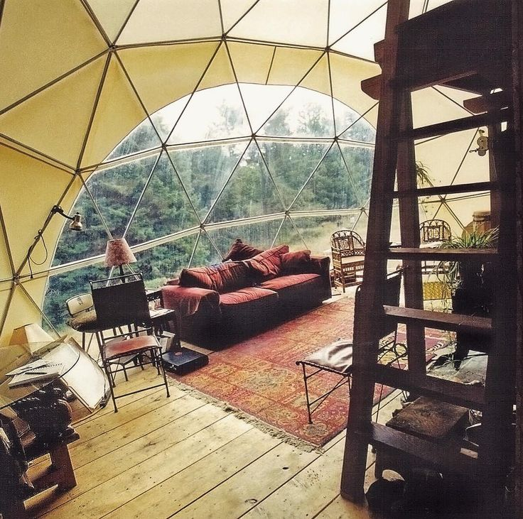 Geodesic Dome Template: 31 Best Geodesic Dome Homes Images On Pinterest
