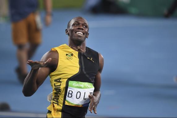 leichtathletik, Usain Bolt, leichtathletik, Usain Bolt