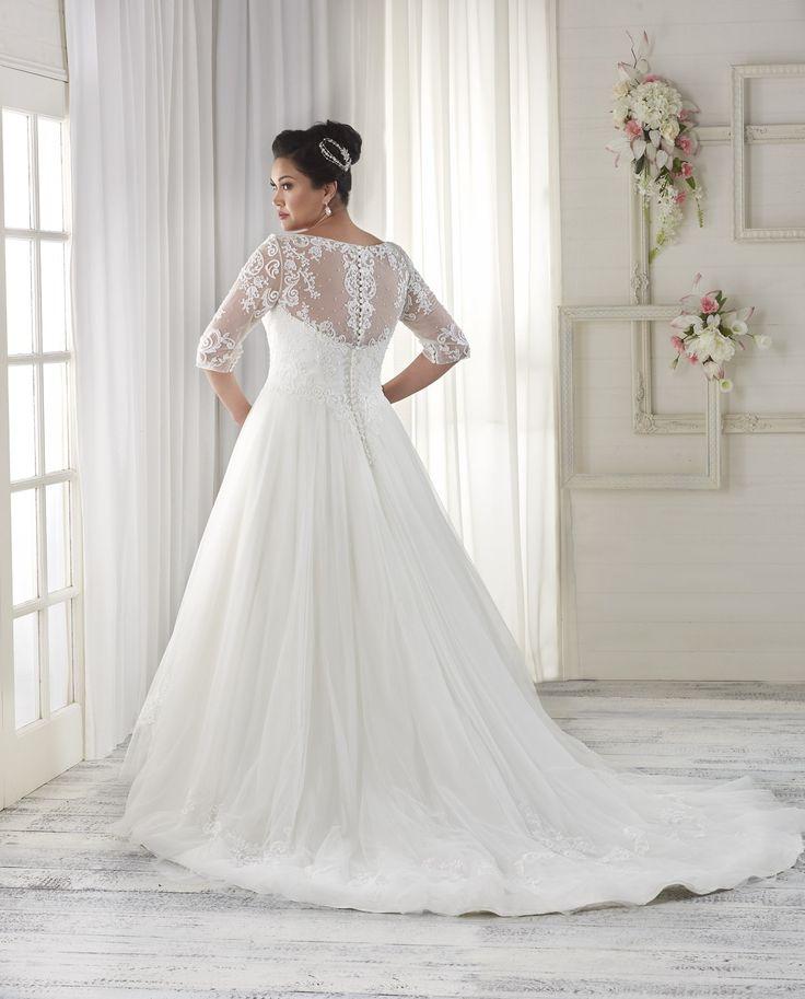 Product Name: 1610 - Wedding Dresses | Bonny Bridal