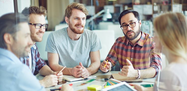 22 Questions to Ask to Get Real Answers About Company Culture- The Muse: When it's your turn to ask, these 22 questions ...