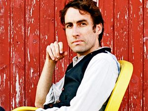 """""""Break it Yourself"""" showcases Andrew Bird's prodigious flair with mood and musicianship. He can whistle better than you..."""