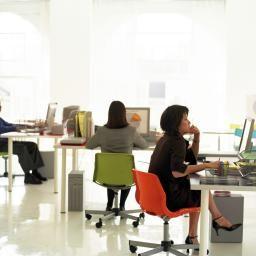 Zzp'er profiteert van gedeelde kantoorruimte   NUzakelijk   Nieuws voor ondernemende mensen
