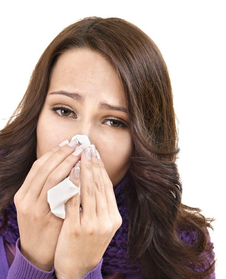 9 Common Influenza Symptoms
