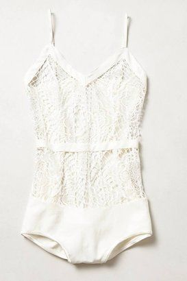 Anthropologie Aspres Bodysuit - ShopStyle