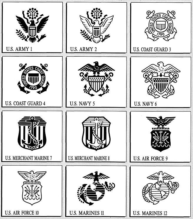 40 Best Images About Military Emblem On Pinterest Navy