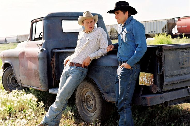 Brokeback Mountaine