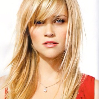 This is the hair I want... Minus the blond...