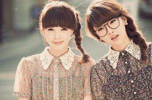 Moda Ulzzang – K-Pop LivePolska