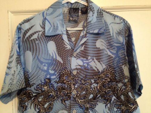 Hawaiian Shirts For Men