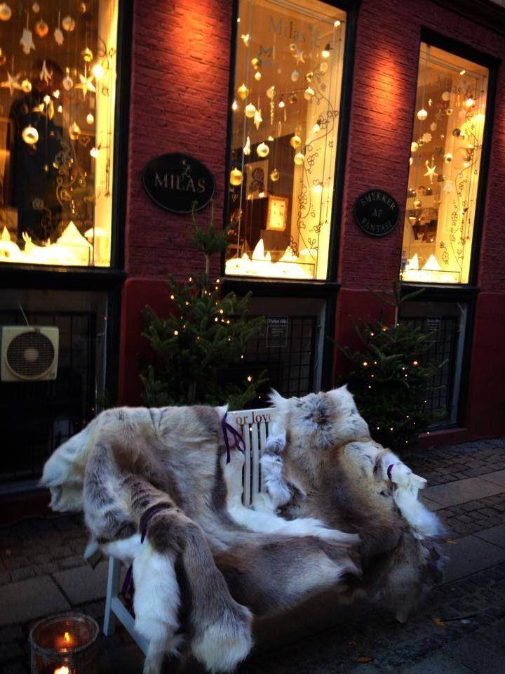 Kyssebænk i København, Kompagnistræde 8. #milas #milasjewellery