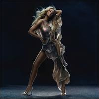 Triumphant (Get 'Em) by Mariah Carey is at #1 on the Billboard 200 chart.