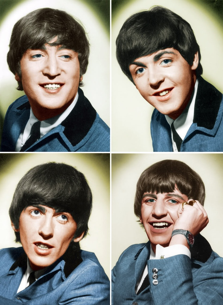 the charm and influence of the beatles It's difficult to underestimate the beatles' influence on the course of  the pop  scene squeaked along on the charms of a handful of clean-cut,.