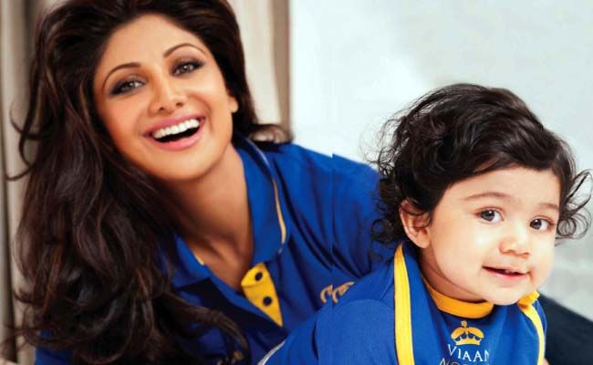 4 Simply Amazing Life Lessons Women Can Learn From Shilpa Shetty