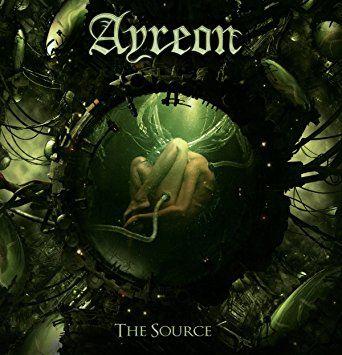 "Heavy Metal Music & More  : Ayreon ""The Source"" [Recenzja]"