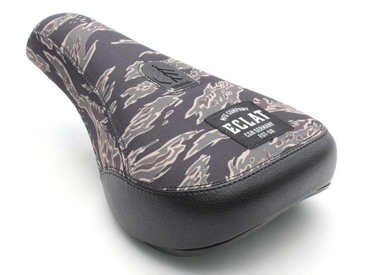 "eclat ""Bios Fat"" Pivotal Seat | kunstform BMX Shop & Mailorder - worldwide shipping"