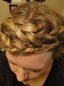 HairMyDay: Braids Romance, Lettejä