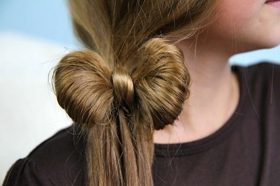 Side Ponytail Hair Bow | Cute Hairstyles TONS of little girls hair styles with video!: Ponytail Bows, Hairbows, Cute Girls Hairstyles, Beautiful, Girl Hairstyles, Hair Bows, Hair Style, Cute Hairstyles, Side Ponytails