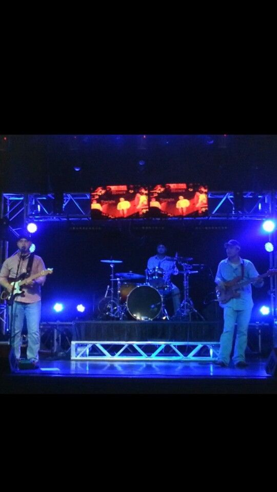 After Hours is a three piece band  playing Country Music who come from a family of very tslented musicians.  With influences from Brooks & Dunn, Alan Jackson, Zac Brown, Stoney Larue and Merle Haggard just to name a few...  a true crowd pleaser- these guys will not disappoint! Debut CD of original tunes will be available sometime later Q3 of 2014!