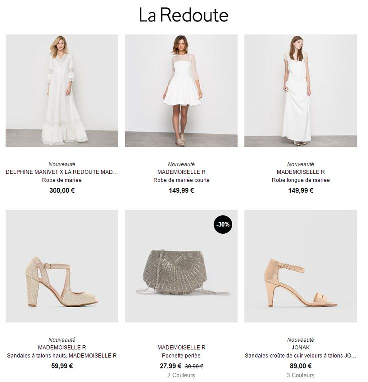 29 best mademoiselle r la redoute images on pinterest