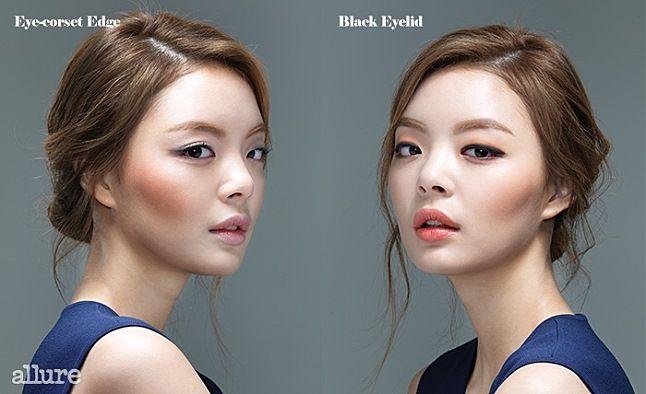 로맨틱 메이크업 레시피 이미지 2 romantic makeup look