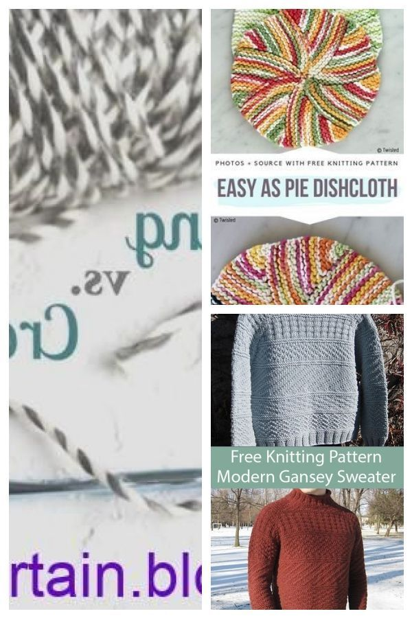 How To Always Crochet Straight Edges In Rows Every Time