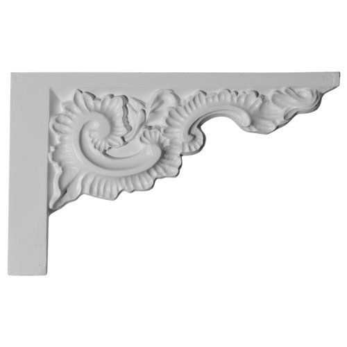 "12""W x 7 7/8""H x 7/8""P Ashford Stair Bracket, Right by Wholesale Millwork. $40.43. 12""W x 7 7/8""H x 7/8""P Ashford Stair Bracket, Right"