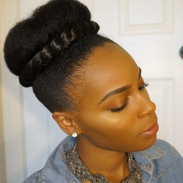Natural Hair Care Info Blog