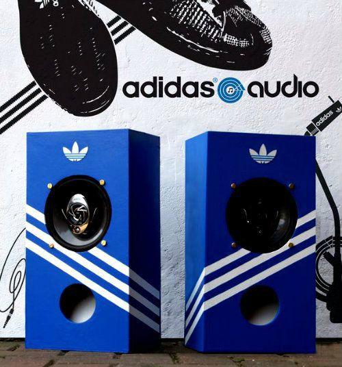 AudioStyle Disenos Y De Adidas UnasMurales Tipografía rxBoeCd