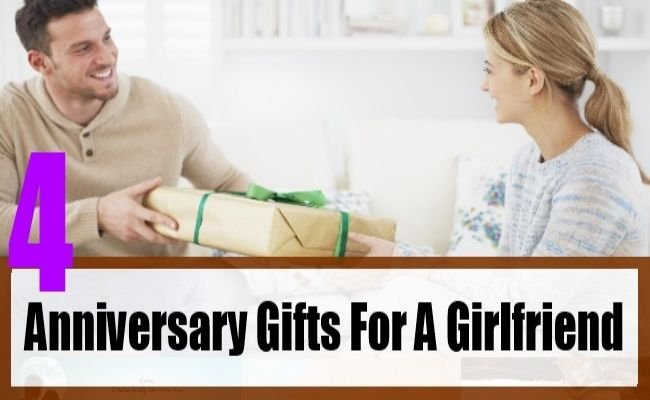 Dating Anniversary Gifts - Giftypedia