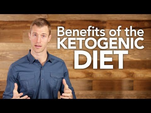 3 Amazing Benefits of the Ketogenic Diet - Dr. Axe