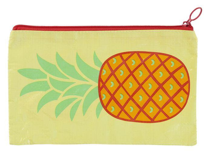 HEMA schoolcollectie: pineapple