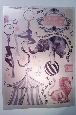 Kate Usher - Circus