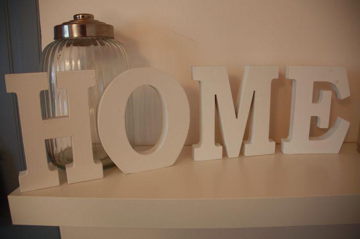 Home, letters, pentik, ikea, white, decoration, scandinavian