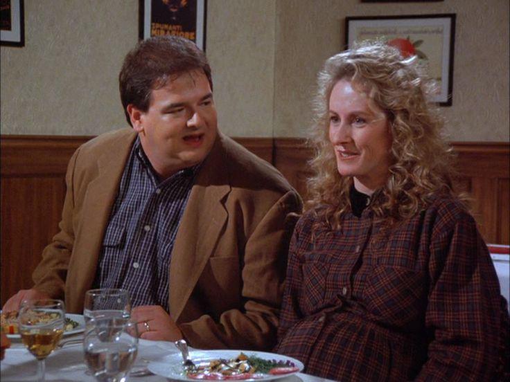 Seinfeld: Season 7, Episode 13 The Seven (1 Feb. 1996)   Ken Hudson Campbell,