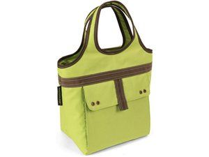 rachael ray tic tac tote green green totes and lunches. Black Bedroom Furniture Sets. Home Design Ideas