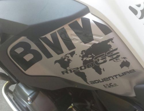 26 e -BMW-R-1200-GS-LC-SERBATOIO-TANK-adesivi-adhesives-stickers-decal
