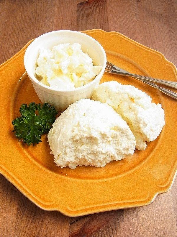 牛乳で手作りできる!カッテージチーズ&リコッタチーズの作り方   レシピサイト「Nadia   ナディア」プロの料理を無料で検索