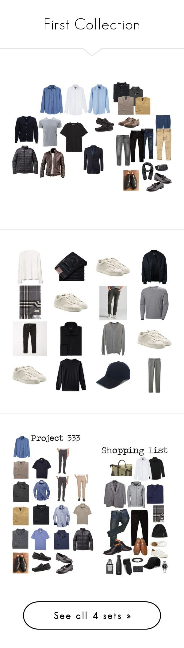 """First Collection"" by chumiller22 on Polyvore featuring Public Opinion, Simplex Apparel, Bugatchi, Altalana, MANGO MAN, Hollister Co., River Island, Portolano, Columbia and To Boot New York"
