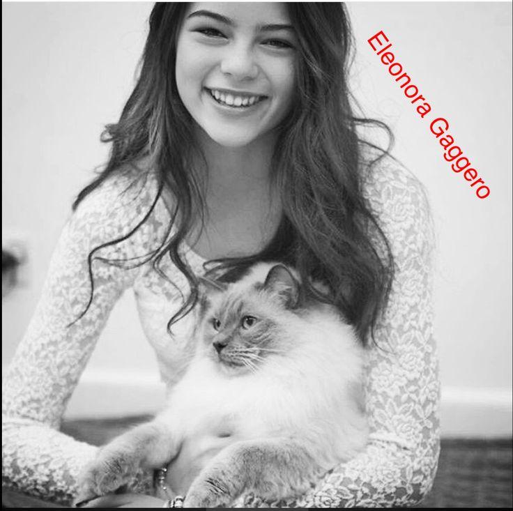Eleonora Gaggero  Nicole di ALEX E CO