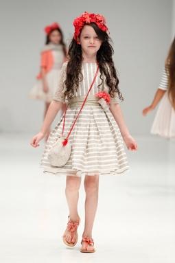 Moda para Niños y Niñas: Barcarola Ropa Infantil Primavera Verano 2013