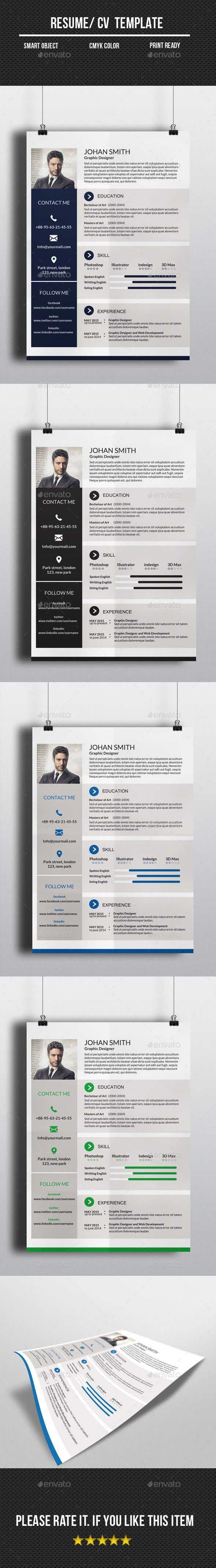 Chronological Resume Samples%0A One Page Resume CV