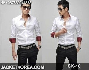 Blazer Jaket Korea SK-10