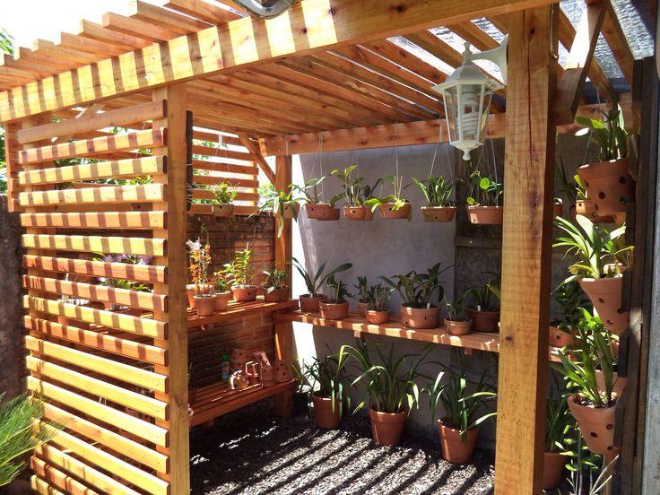 Orchid House Orquidiario Orchids Orqu 237 Dea
